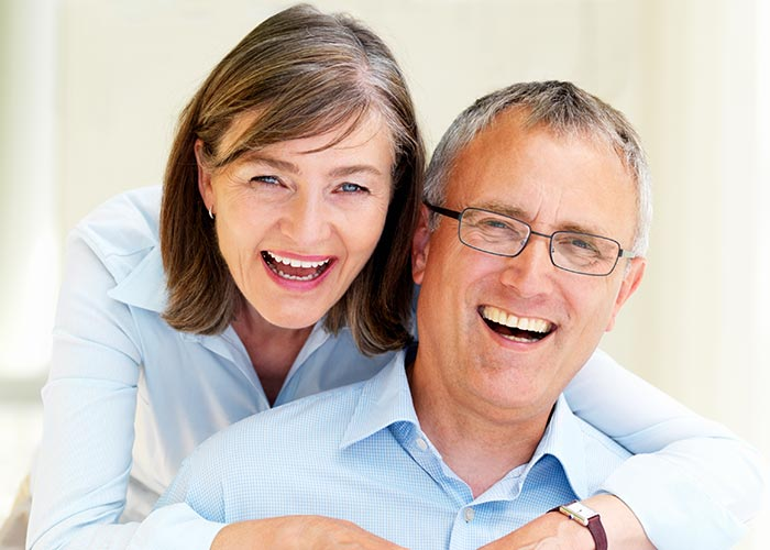 How Age Affects Oral Health Kalamazoo MI